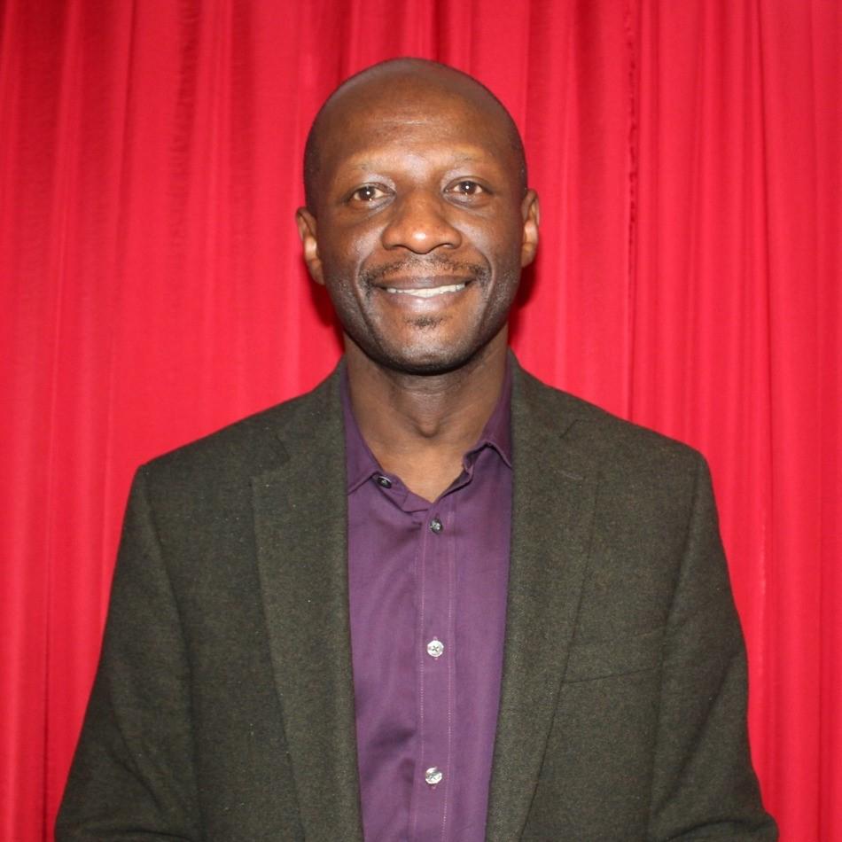 Samuel Onojobi