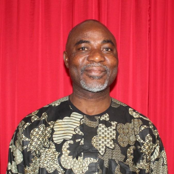 Olusanya Ogunlola