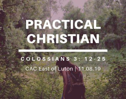 Practical Christian