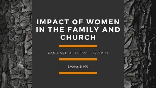 impact of women
