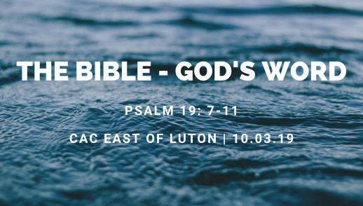bible attributes
