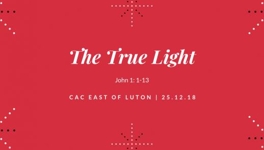 true light